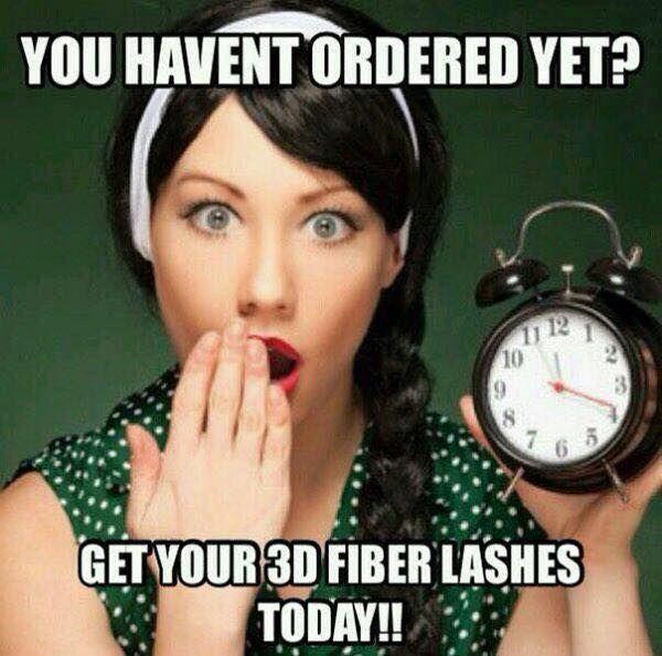 www.fabulouslashesnow.com    #haventorder #ordernow #younique #3dfiberlash