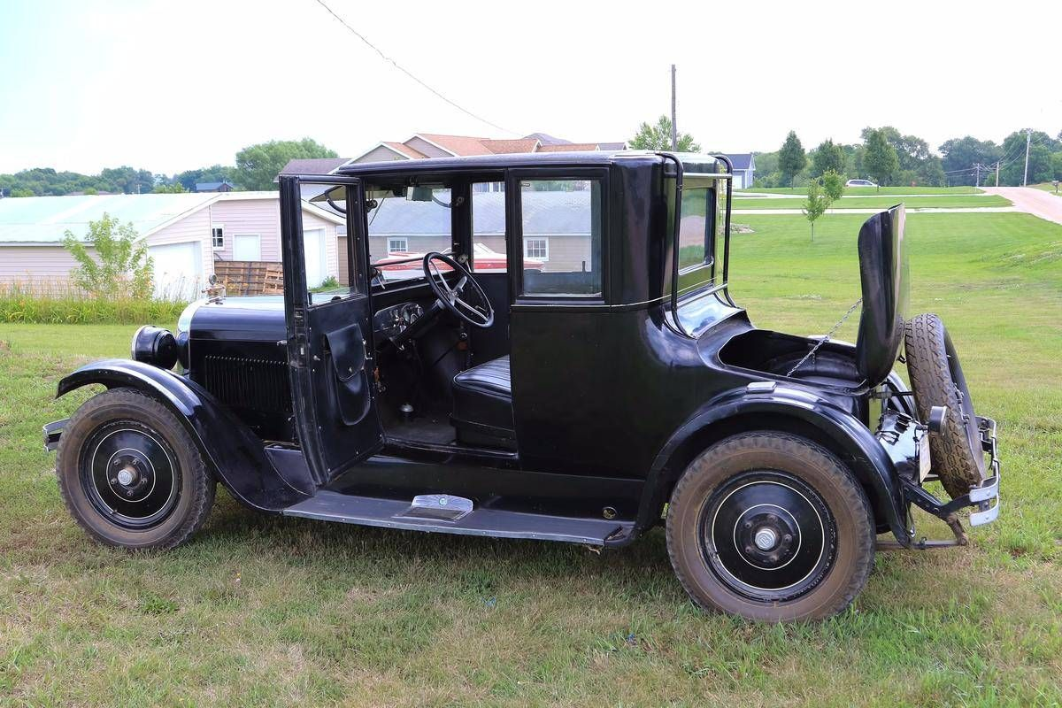 1924 Dodge Business Coupe for sale #1856328 | Hemmings Motor News ...