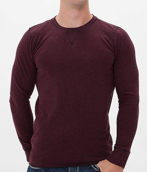 ReClaim Drop Needle Thermal Shirt