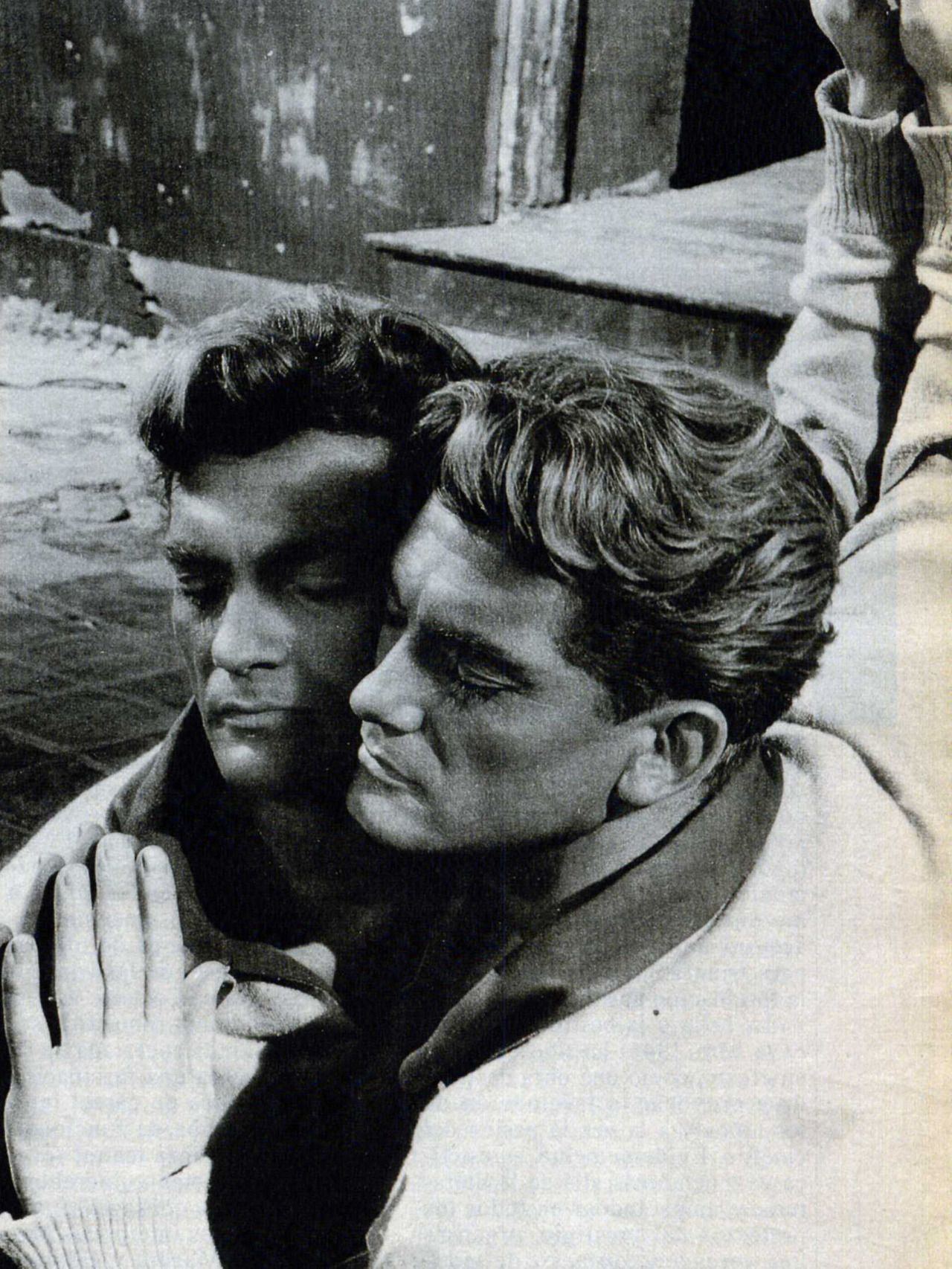jean marais en quotorfeoquot 1950 los 50 1950 pinterest