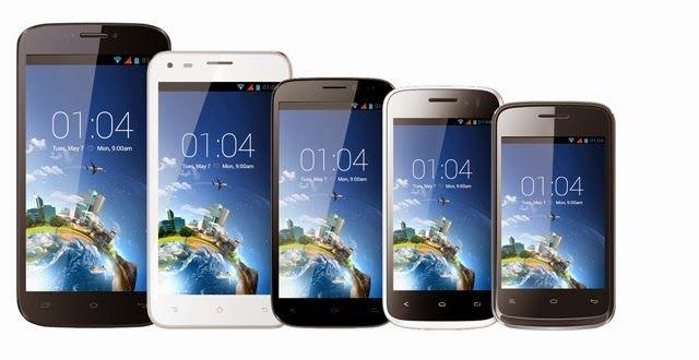El fabricante Kazam desembarca en Europa con nuevos smartphones - Smartphone