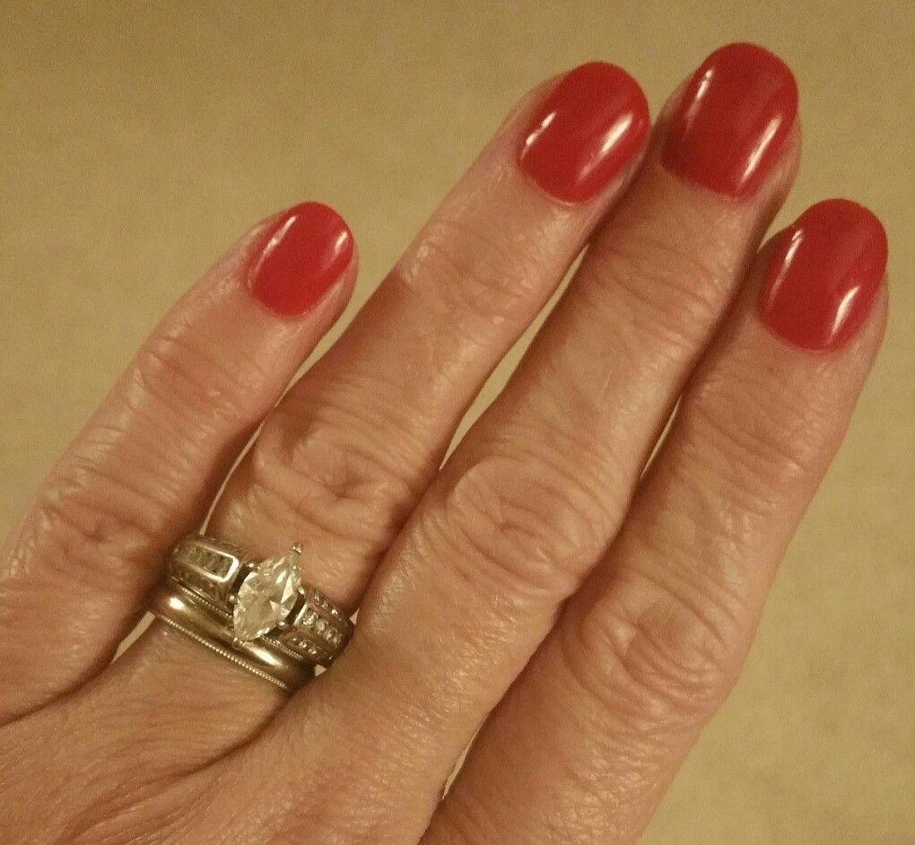Nexgen Nail Color Italy E17 | Joanna\'s Nails Stuff | Pinterest ...