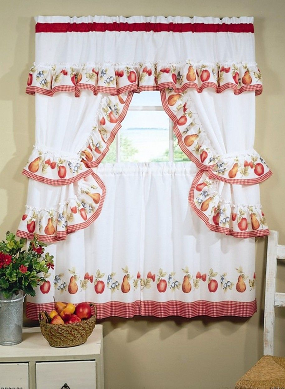 HomeDesign Adding Curtains: The Way to Make Your house beautiful ...