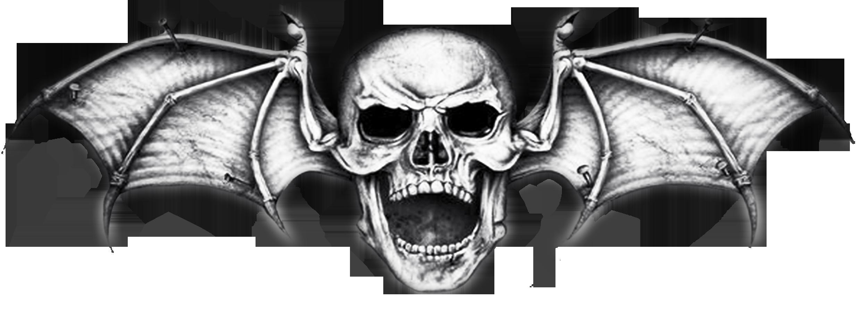 A7X Deathbat, next tattoo