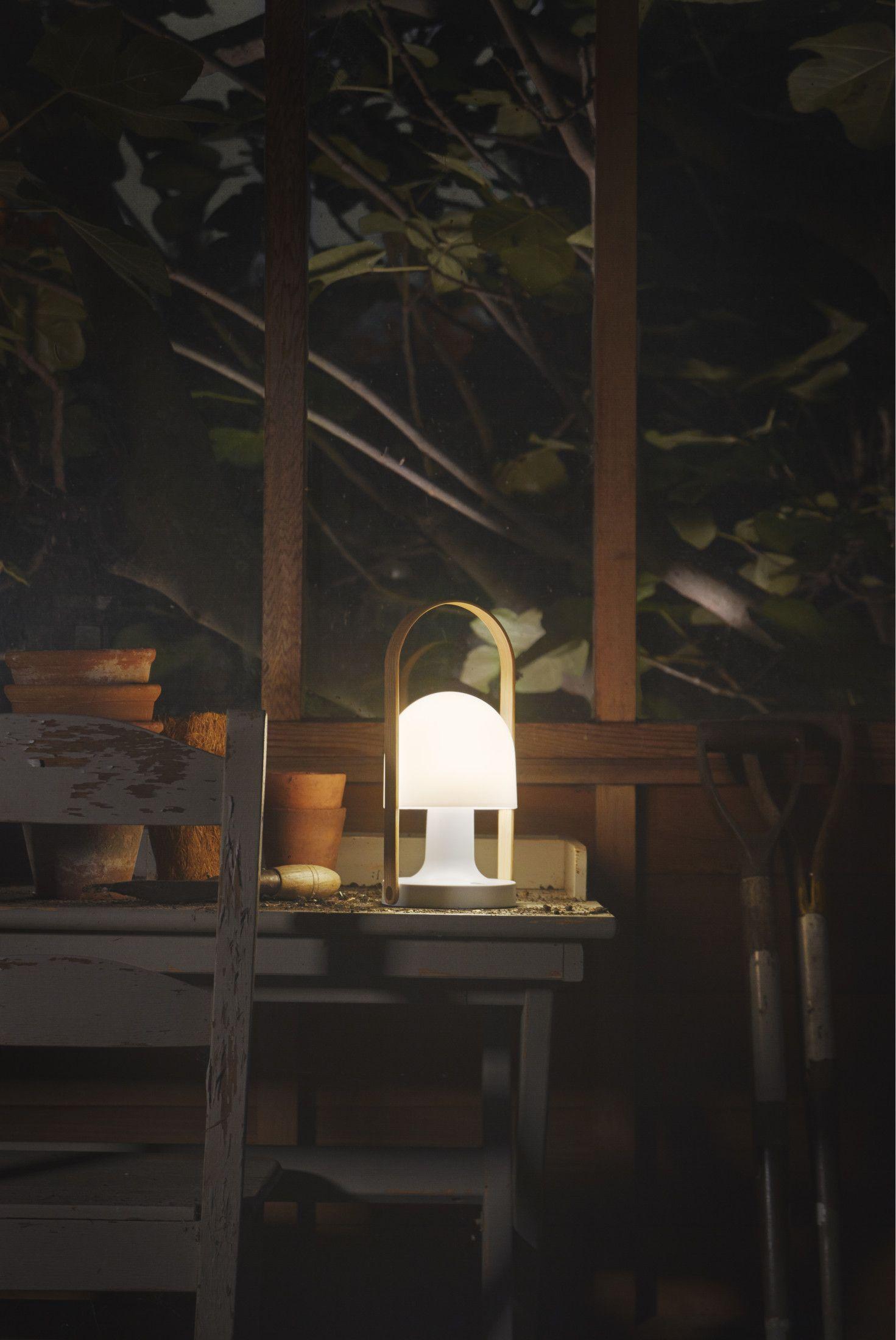 Followme Plus Marset Usa Portable Led Lamp Lamp Lamp Design