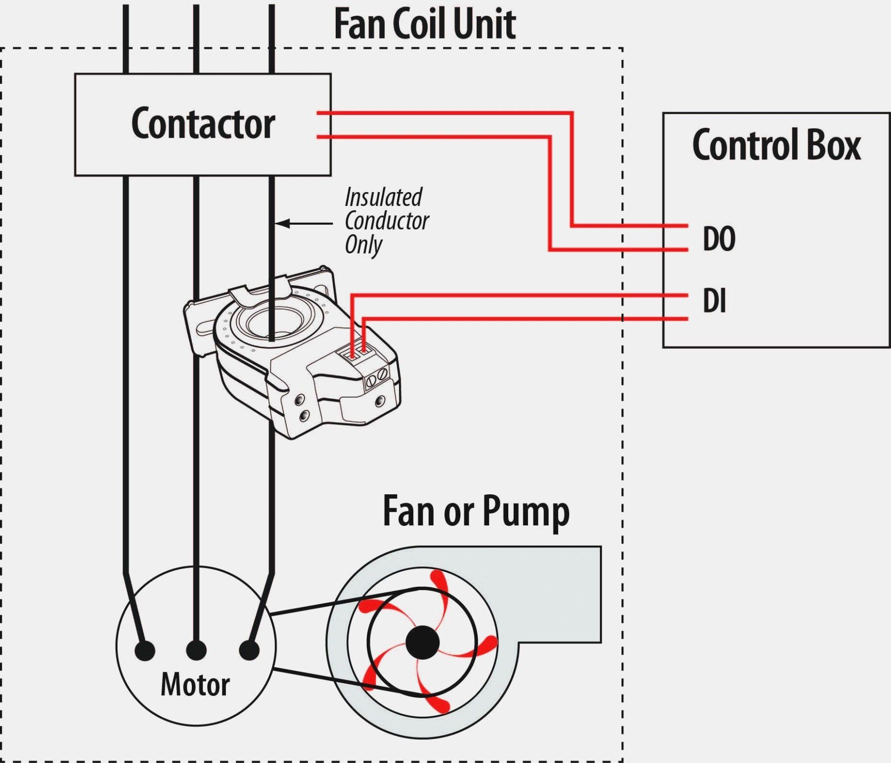 diagram  enviro tech fan coil unit wiring diagram full