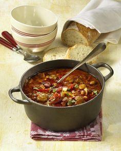 Photo of Oven Goulash Soup Recipe   DELICIOUS