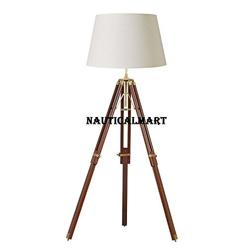 Contemporary Design Brass Antique Floor Lamp By Nauticalm Https Www Dp B06xc3k3zj Ref Cm Sw R Pi Dp Lamp Antique Floor Lamps Tripod Floor Lamps