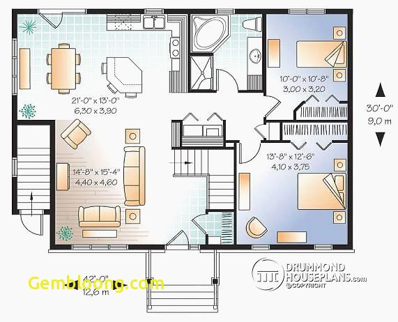 1 Bedroom Basement Apartment Floor Plans 1 Bedroom Basement Apartment Floor Plans New 46 Fresh House Plan With Apartments