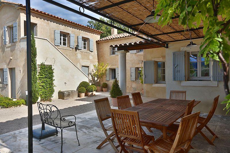 Location vacances maison Ménerbes maison Pinterest Provence - installation d une climatisation maison