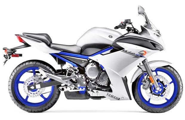 2018 Yamaha Fz6r Specs And Price