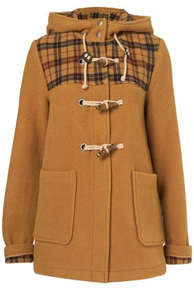 10 Best images about Duffle coats on Pinterest | Wool Duffle coat