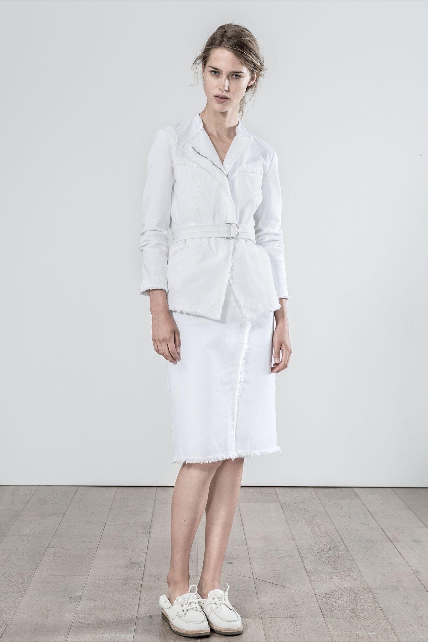 Spring 2015 Ready-to-Wear - Vanessa Bruno