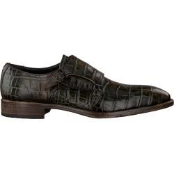 Photo of Giorgio Business Shoes He974160 Green Men Giorgio