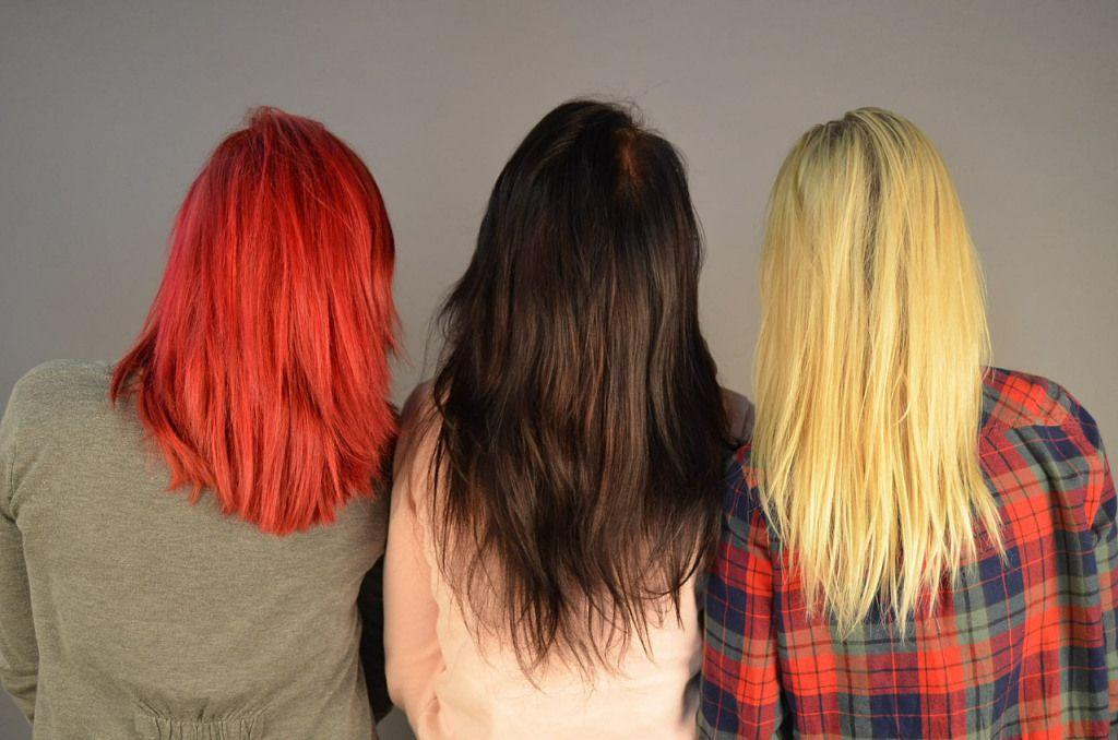 Does Hair Dye Kill Lice Howtofit Health Pinterest