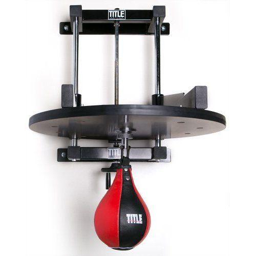 Platform Only Speedbag Platform Home Gym Pro Box Speedball Platform