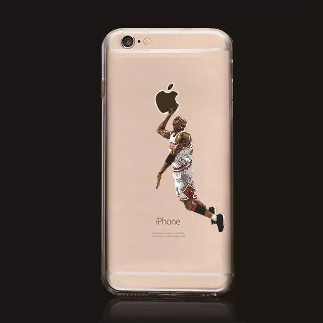 iphone 7 basketball case