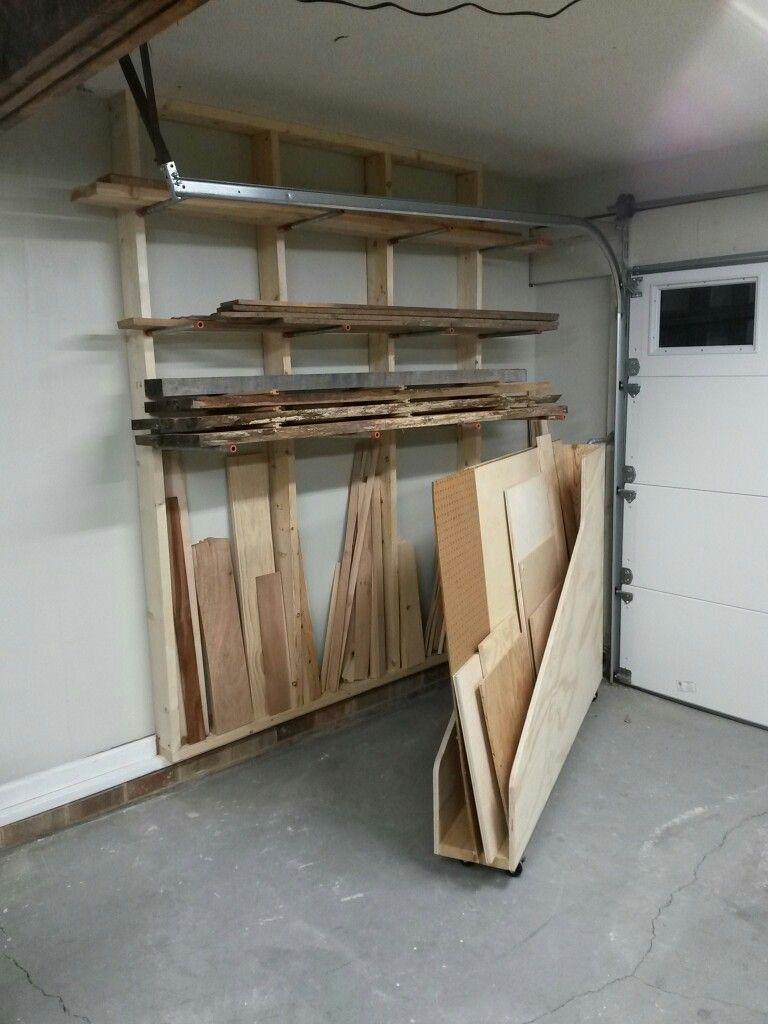 Garage Storage Shelving Units Racks Storage Cabinets & Garage Storage Systems: Maximize Your Garage Space | Garage storage ...