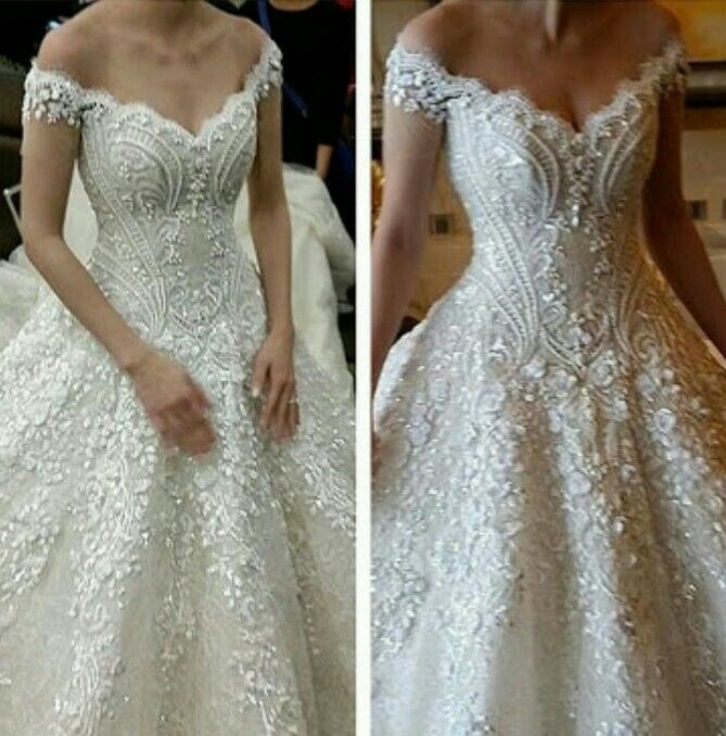 Marian Rivera Royal Wedding Gown Wedding Dresses Royal Wedding