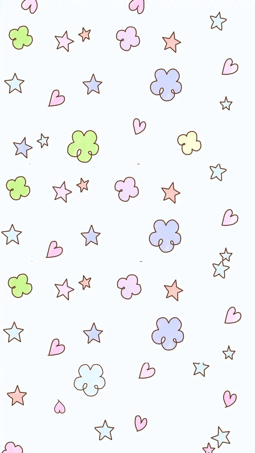 Pin by Stacia on More backgrounds 2 Kawaii wallpaper
