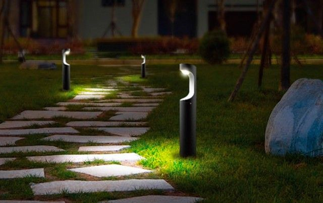 Lampa Picum Prod Garden Lights Lampy Ogrodowe Donice