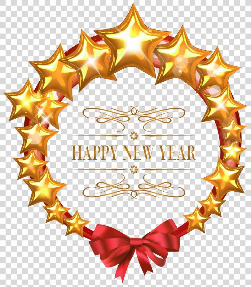 New Year S Day New Year S Eve Clip Art Happy New Year Stars Oval Decor Png Clipart Image Png Happy New Year Png Happy New Year Pictures Happy New Year Images