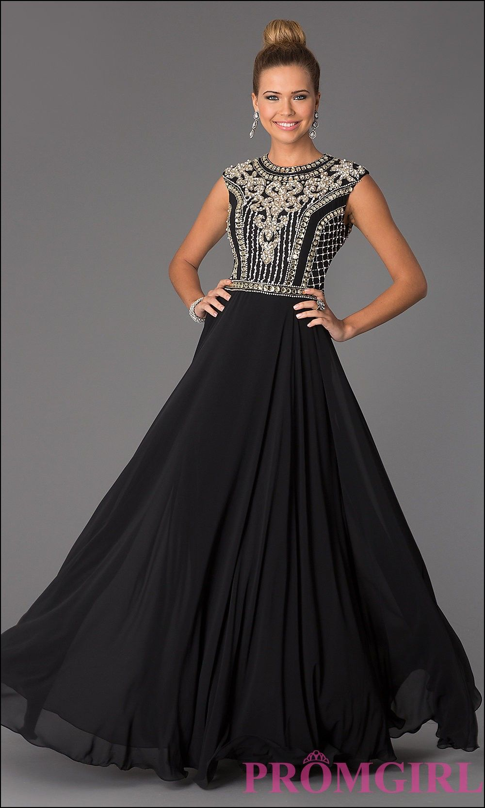 jcpenney prom gowns | black & white | pinterest | jcpenney prom
