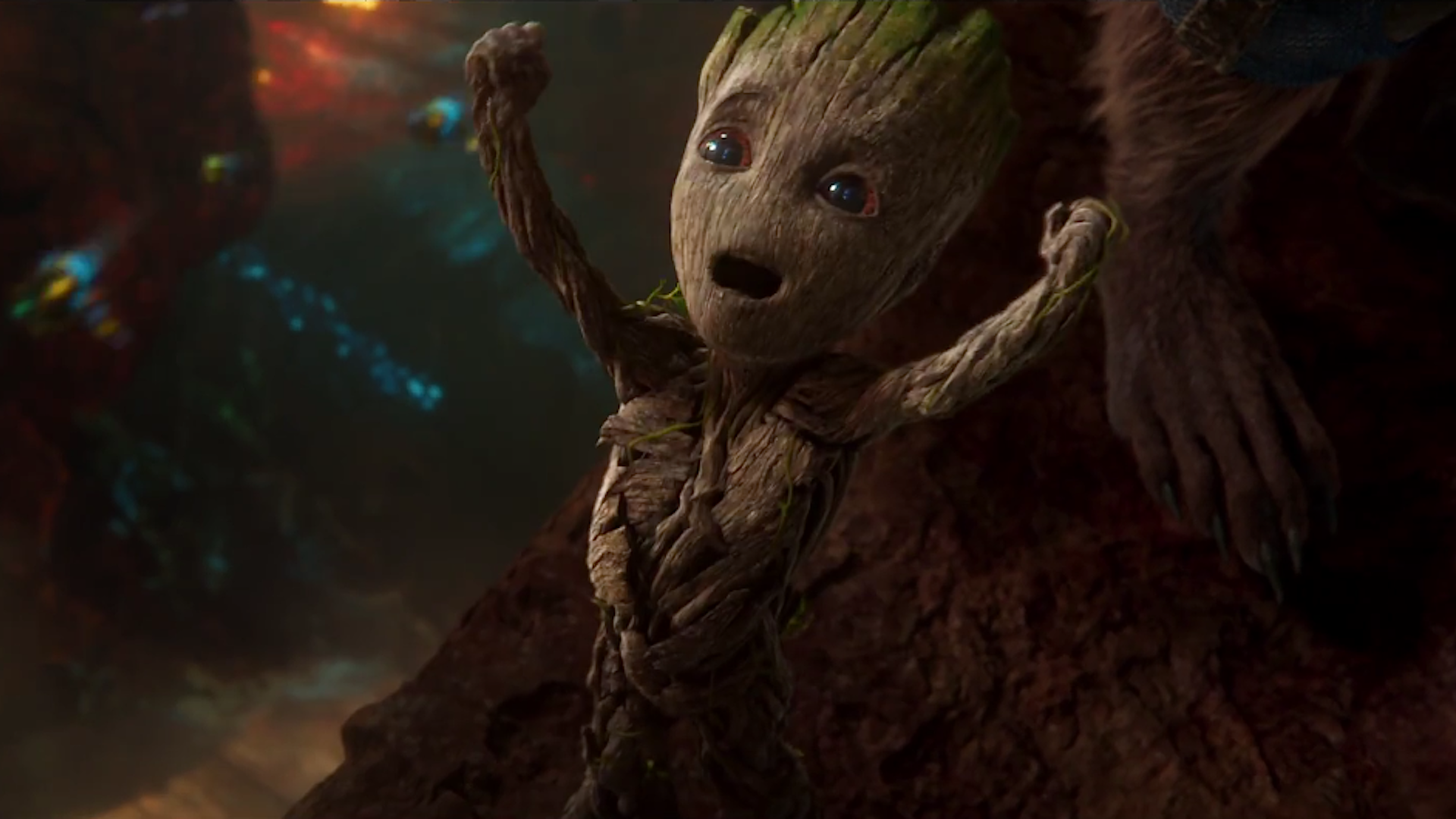 Baby Groot Wallpapers Hd Wallpapers In 2019 Guardians Of