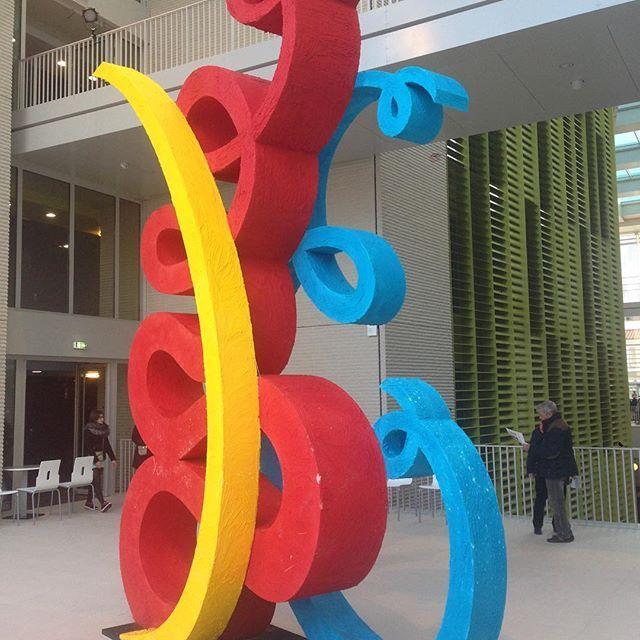 Le Cyel, Centre de l'Art !