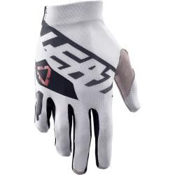 Photo of Leatt Gpx 2.5 X-Flow Handschuhe Schwarz Weiss L Leatt Brace