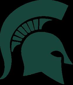 Michigan State Spartans Men S Basketball Wikipedia The Free Encyclopedia Michigan State Spartans Logo Michigan State Logo Michigan State Spartans
