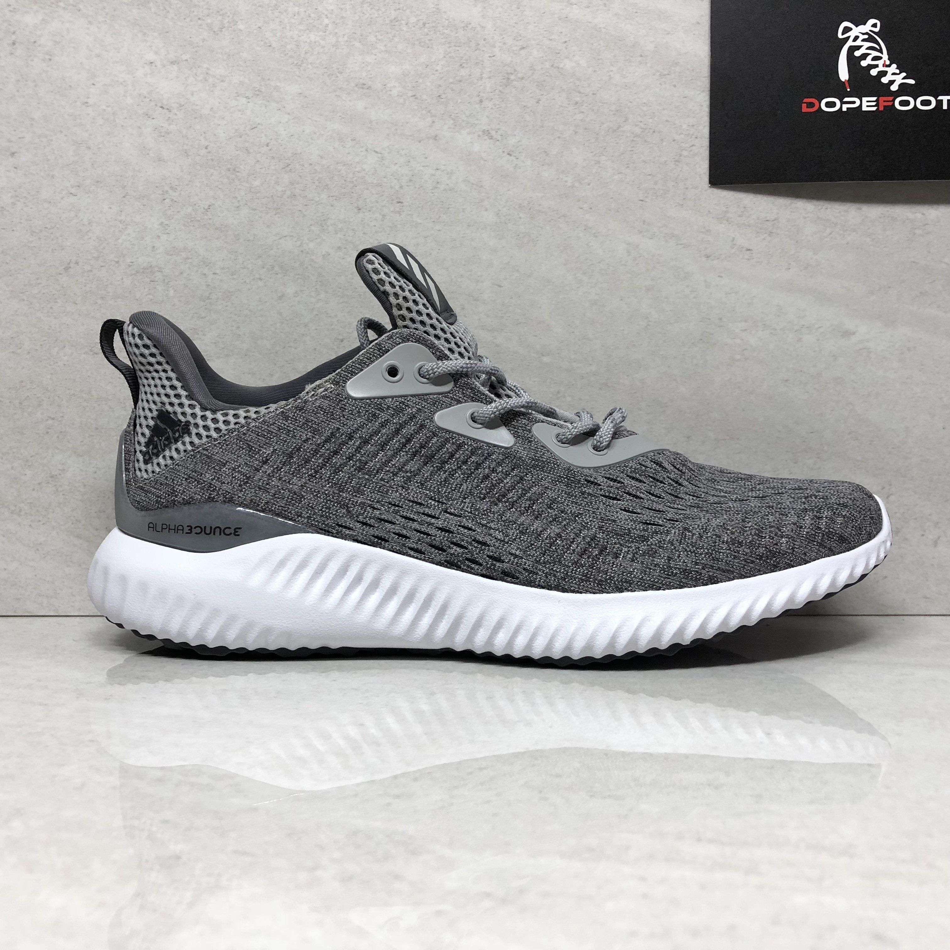 on sale e005e 5458d Buy Adidas Yeezy 2 330 Generation 330 Alphabounce M Alpha Jacquard Surface  Running Shoes High Quality Grey New Release from Reliable Adidas Yeezy 2  330 ...