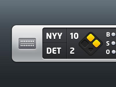 Score | #ui