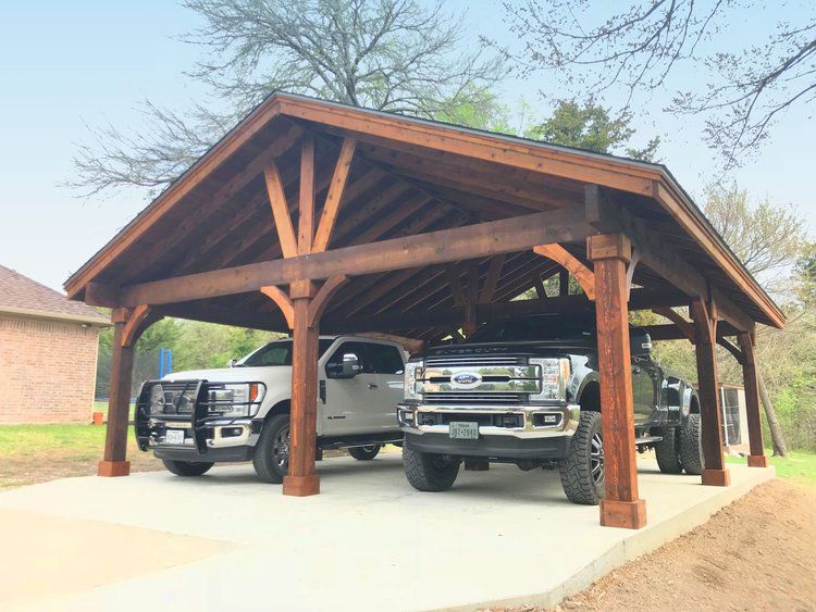 Gallery — TWIN EAGLE OUTDOORS Barn house plans, Barn