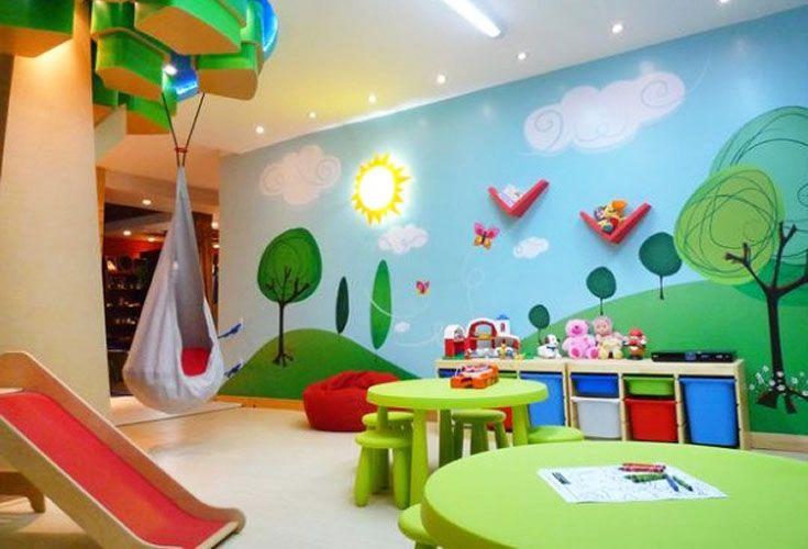 Kids Playroom Ideas Cool Kids Bedrooms Colorful Kids Room Kids