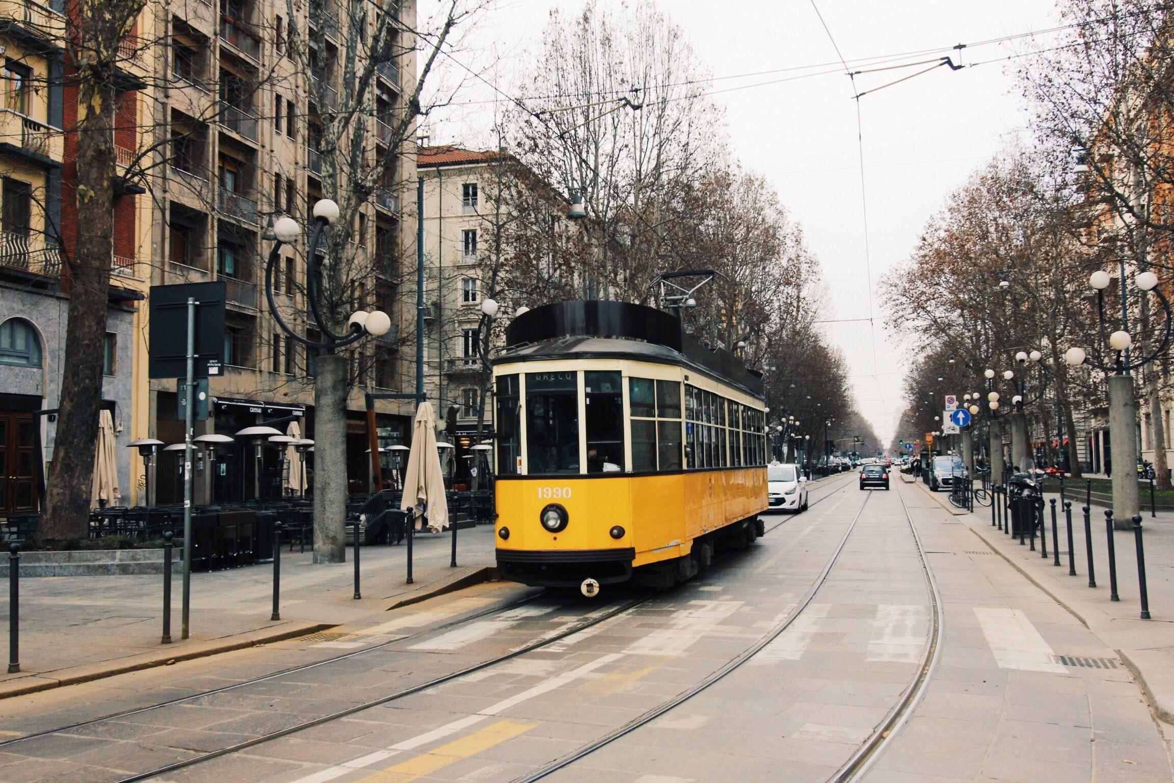Milan, an amazing city. #photography