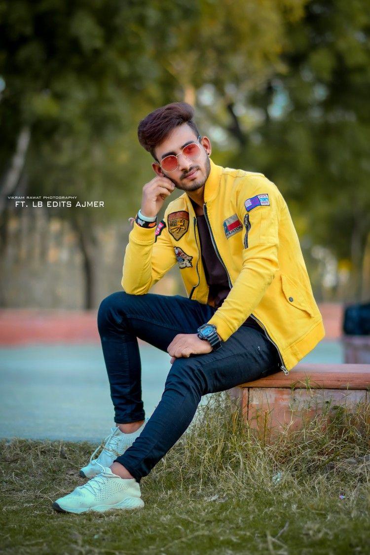 Vikram Rawat Photography Ft Lb Edits Ajmer All Type Photography Work Photography Poses For Men Mens Photoshoot Poses Boy Photography Poses