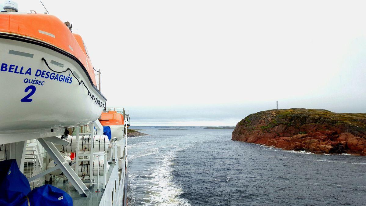 cruises from toronto canada