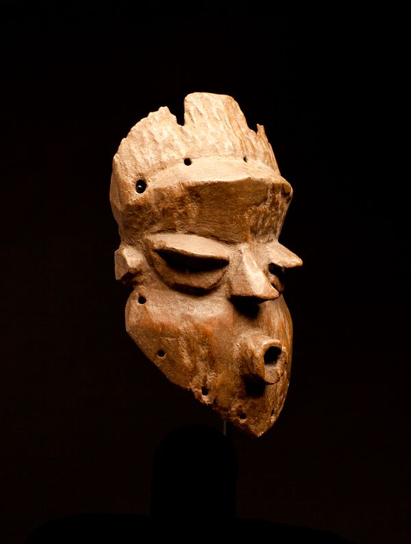 David Cassera, New York City, Fine Art of Africa, Oceania and the AMericas, Primitive Art