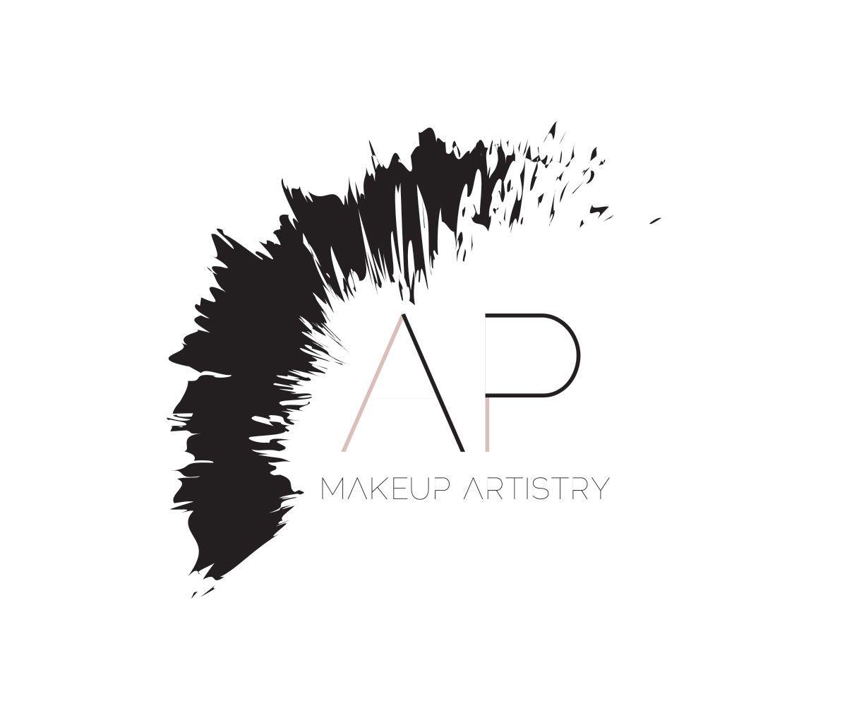 Logo Design By Aleksas Step Logo Design Design 3720151 Makeup Artist Logo Design Makeup Artist Logo Makeup Artist Business Cards
