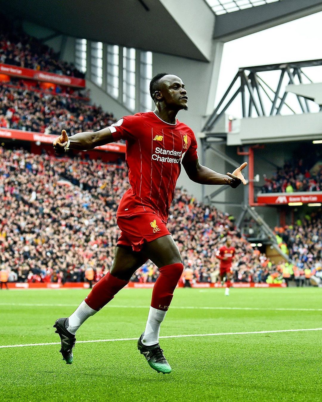 Pin On Kingdom Of Liverpool S Liverpool Fc Fan S