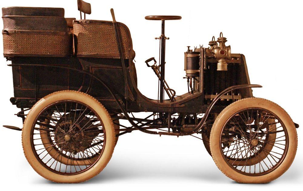 Pin Op Voitures Cars 1900 1909