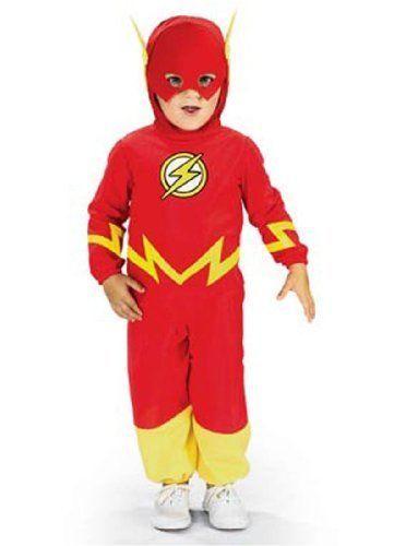 Toddler Flash Costume #fashion #clothing #shoes # ...