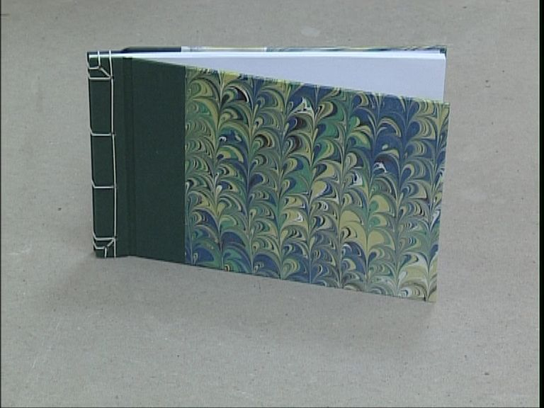 Japanese Bookbinding Peter Baumgartner Book Binding