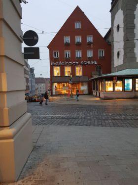 Immonet Augsburg