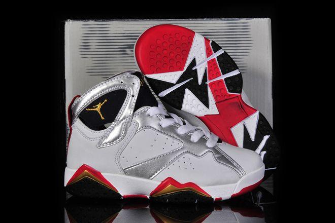 8c1c53b99212d7 Nike Jordan VII 7