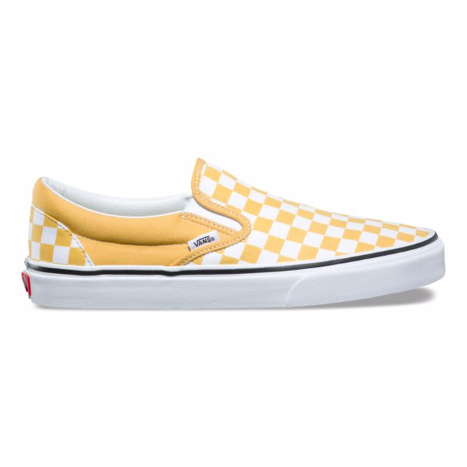 Vans slip on shoes