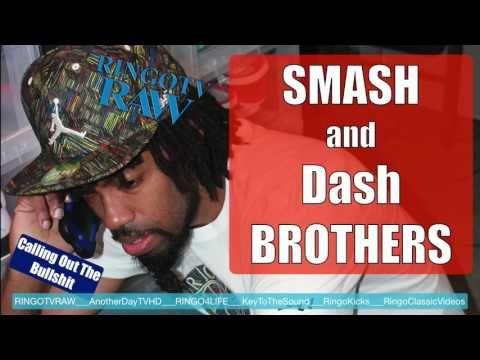 smash and dash dating