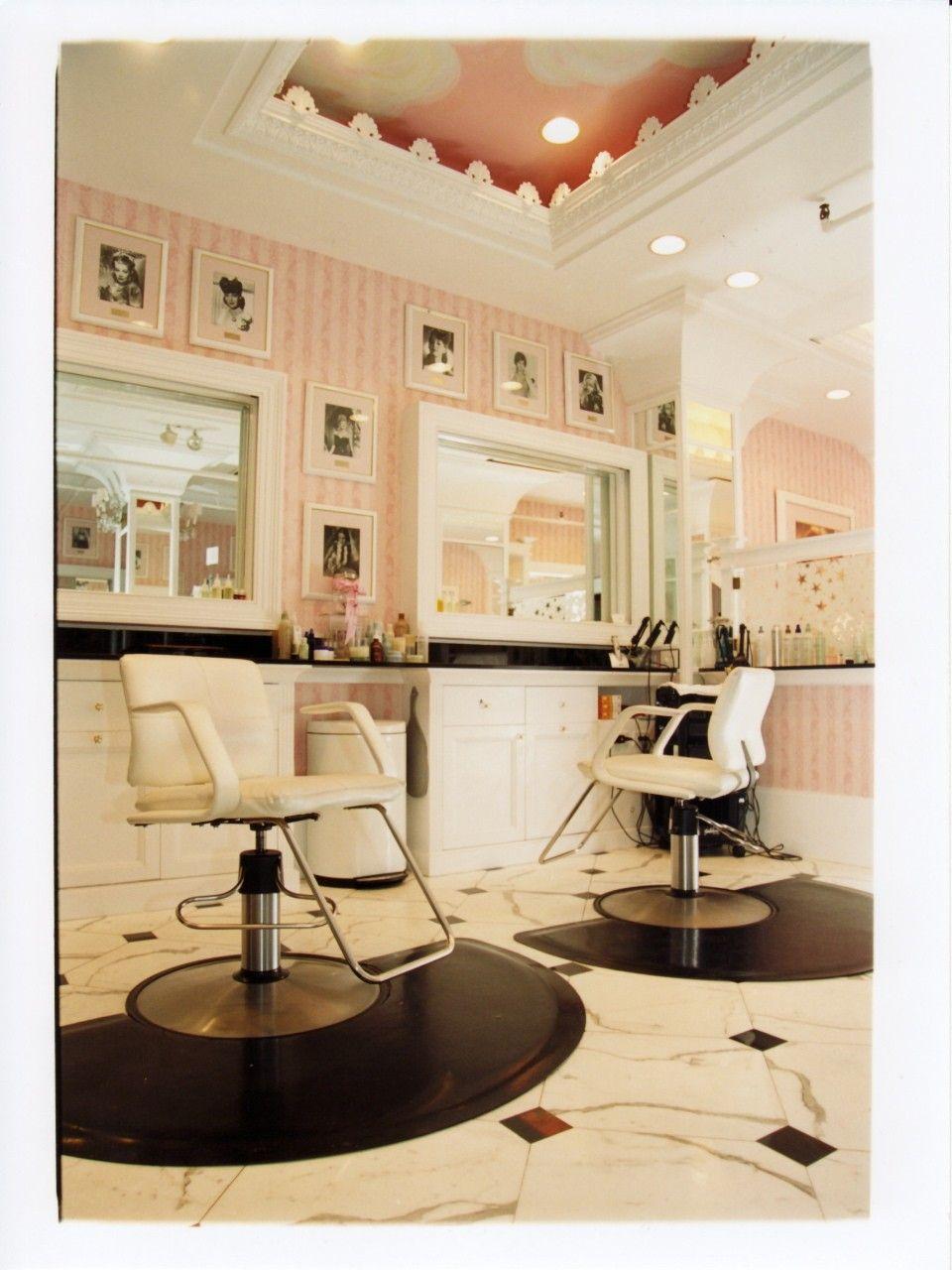 Astor's Spa, Grand Hotel, Mackinac Island, MI. I'd Have To