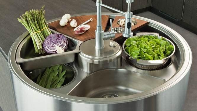 Cuisines compactes pour petits espaces cuisine compacte - Cuisine compacte ...